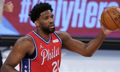 NBA - Les tops et flops de la semaine - 01-02-2021