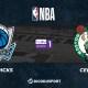 NBA notre pronostic pour Dallas Mavericks - Boston Celtics