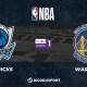 NBA notre pronostic pour Dallas Mavericks - Golden State Warriors