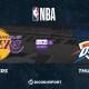 NBA notre pronostic pour Los Angeles Lakers - Oklahoma City Thunder