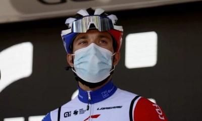 """Thibaut Pinot : """"A 95%, je n'irai pas (sur le Giro), c'est sûr"""""""