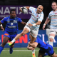 Top 14 - Le Racing 92 s'impose face à Castres