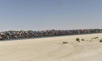 UAE Tour 2021 - Le profil des étapes