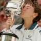 31 mars 1997 _ Martina Hingis, plus jeune numéro 1 mondiale