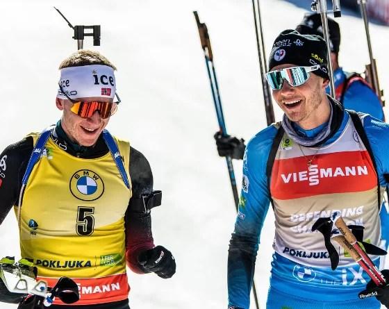 Coupe du monde de biathlon - Les tops et les flops de la saison