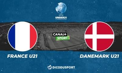 Football - Euro espoirs notre pronostic pour France U21 - Danemark U21