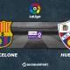 Football - Liga notre pronostic pour FC Barcelone - Huesca