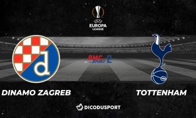 Football - Ligue Europa notre pronostic pour Dinamo Zagreb - Tottenham