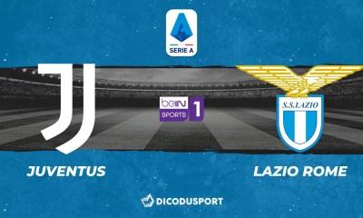 Football - Serie A notre pronostic pour Juventus Turin - Lazio Rome
