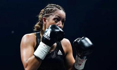Mossely - Kaiser- Un gros défi pour la championne olympique