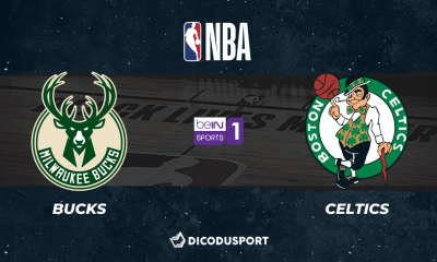 NBA notre pronostic pour Milwaukee Bucks - Boston Celtics
