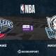 NBA notre pronostic pour New Orleans Pelicans - Dallas Mavericks
