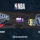 NBA notre pronostic pour New Orleans Pelicans - Utah Jazz