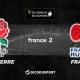 Tournoi des 6 Nations 2021 - Notre pronostic pour Angleterre - France