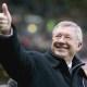 Votez pour le meilleur 11 de Sir Alex Ferguson