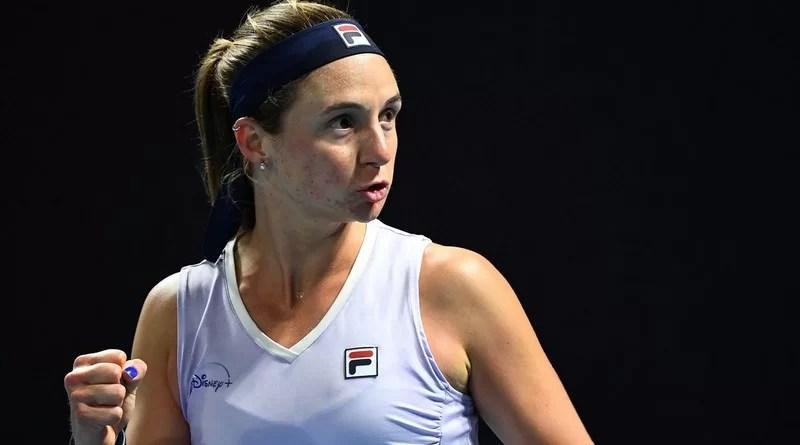 WTA 250 – Le tableau du tournoi de Guadalajara