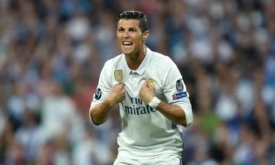 18 avril 2017 - La barre des 100 pour Cristiano Ronaldo