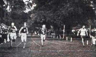 29 avril 1888 - Première édition des Championnats de France d'athlétisme