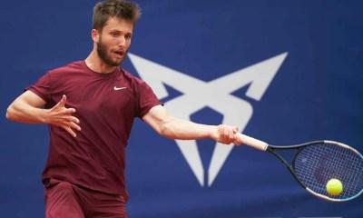 ATP Barcelone- Moutet qualifié en huitièmes, Mannarino éliminé