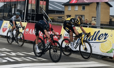 Amstel Gold Race 2021 : une photo-finish, mais toujours des questions