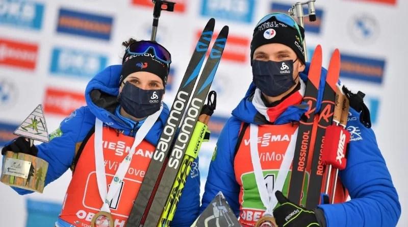 Calendrier 2022 Biathlon Biathlon   Coupe du monde 2021 2022 : le calendrier complet