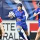 Tournoi des 6 Nations féminin : le XV de départ des Bleues pour affronter l'Angleterre
