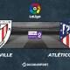 Football - Liga notre pronostic pour FC Séville - Atlético Madrid