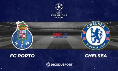 Football - Ligue des Champions notre pronostic pour FC Porto - Chelsea