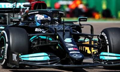 Grand Prix du Portugal : Valtteri Bottas meilleur temps des essais libres 1 devant Verstappen
