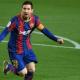 Le PSG revient à la charge pour Messi