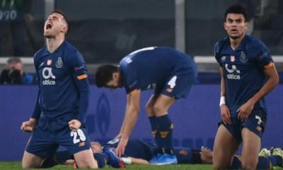 Ligue des Champions - Le FC Porto en invité surprise