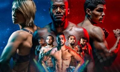 Le MMA Grand Prix est de retour le 8 avril