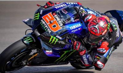 MotoGP - Grand Prix d'Espagne 2021 - Horaires et programme TV complet