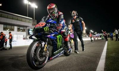 MotoGP - Grand Prix du Portugal 2021 - Horaires et programme TV complet