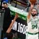 NBA - Débuts compliqués pour Evan Fournier à Boston
