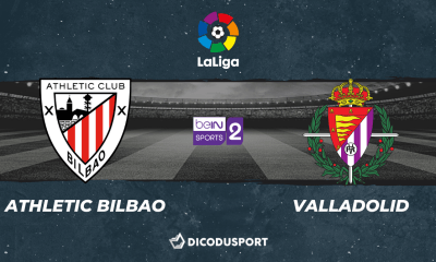 Pronostic Athletic Bilbao - Real Valladolid, 33ème journée de Liga