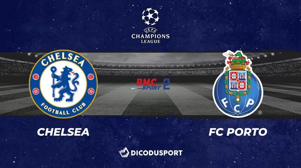 Pronostic Chelsea - FC Porto, quart de finale retour de la ...