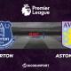 Pronostic Everton - Aston Villa, 34ème journée de Premier League