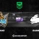 Pronostic Gold Coast Titans - South Sydney Rabbitohs, 7ème journée de NRL
