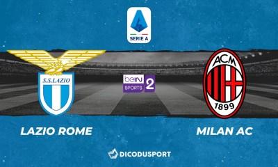 Pronostic Lazio Rome - Milan AC, 33ème journée de Serie A