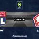 Pronostic Lyon - Lille, 34ème journée de Ligue 1