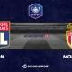 Pronostic Lyon - Monaco, quart de finale de la Coupe de France