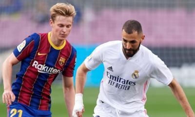 Real Madrid - FC Barcelone, un Clasico qui vaut cher