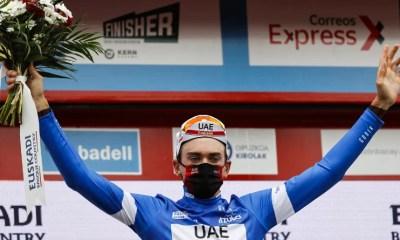 Tour du Pays Basque - Ion Izagirre remporte la 4ème étape, Brandon McNulty nouveau leader