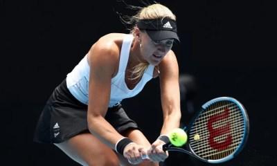 WTA Istanbul: Défaite en huitièmes de finale pour Kristina Mladenovic