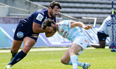 UBB - Racing 92 : les notes du match