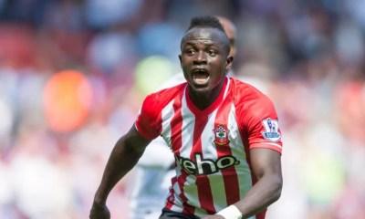 16 mai 2015 - Triplé record pour Sadio Mané