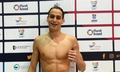 Championnats d'Europe de natation handisport - Deux autres médailles pour la France