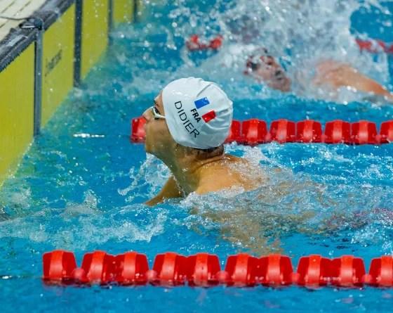 Mieux comprendre le handisport : la natation