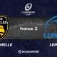 Champions Cup - Notre pronostic pour La Rochelle - Leinster